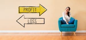 Carry Back Trading Loss